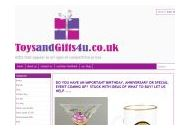 Toysandgifts4u Uk Coupon Codes January 2019