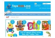 Toyskidslove Uk Coupon Codes September 2020