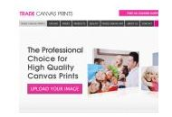 Tradecanvasprints Coupon Codes March 2018
