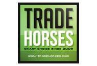 Tradehorses Coupon Codes January 2018