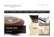 Traditionalshaving Uk Coupon Codes June 2019