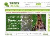 Treesandhedging Uk Coupon Codes November 2020