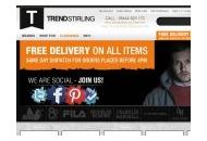 Trend-clothing Coupon Codes June 2021