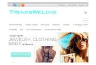 Trendswelove Coupon Codes February 2018