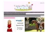 Trendylittleangels Uk Coupon Codes January 2019
