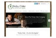 Trickycider Coupon Codes April 2018