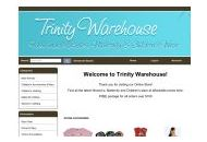 Trinitywarehouse Au Coupon Codes March 2019