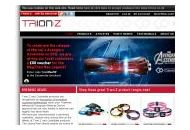 Trionz Uk Coupon Codes February 2019