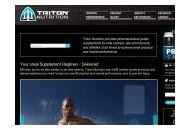 Tritonnutrition Coupon Codes May 2021