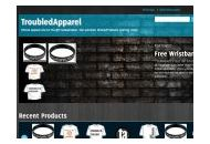 Troubledapparel Coupon Codes September 2021