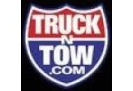 Truckntow Coupon Codes November 2020