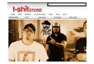 Tshitstore Coupon Codes August 2020