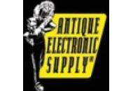 Antique Electronic Supply Coupon Codes January 2019