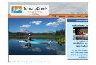 Tumalocreek Coupon Codes October 2021
