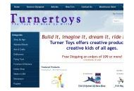 Turnertoys Coupon Codes January 2019