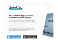 Twibooklet Coupon Codes November 2019
