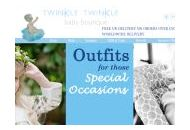 Twinkletwinkleboutique Uk Coupon Codes November 2020