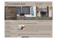 Twistedthread Coupon Codes June 2019
