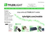 Tylerlight Coupon Codes July 2020