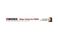Uboxes Coupon Codes January 2019