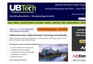 Ubtechconference Coupon Codes December 2019