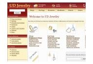Ud-jewelry Coupon Codes September 2018