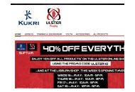 Ulsterrugbyshop Coupon Codes January 2019