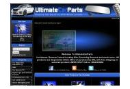 Ultimatecarparts Uk Coupon Codes January 2019