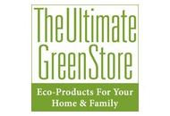 Ultimategreenstore Coupon Codes October 2018