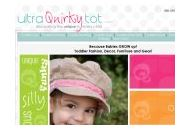 Ultraquirkytot Coupon Codes July 2018