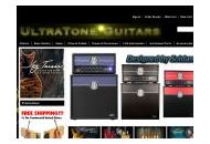 Ultratoneguitar Coupon Codes July 2018