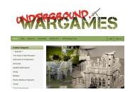 Undergroundwargames Au Coupon Codes September 2021