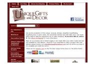 Uniquegiftsanddecor Coupon Codes October 2018