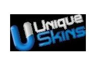 Unique Skins Coupon Codes May 2021