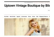 Uptownvintageboutique Coupon Codes January 2019