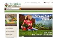 Urbangardensolutions Coupon Codes September 2018