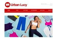 Urbanlucy Coupon Codes January 2019