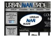 Urbanmanmade Coupon Codes January 2019