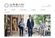 Urbanoffering Coupon Codes September 2021