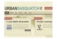 Urbansasquatchclothing Coupon Codes December 2017