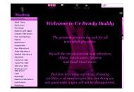 Urbendybuddy Uk Coupon Codes July 2020