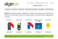 Us.digitron Uk Coupon Codes October 2018