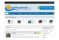 Usedboatmall Coupon Codes September 2020