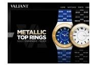 Valiantwatches Coupon Codes April 2021