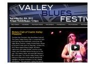 Valleybluesfestival Coupon Codes February 2020