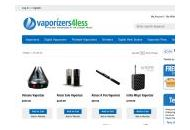 Vaporizers4less Coupon Codes January 2021