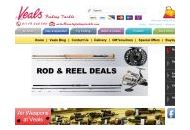 Vealsfishingtackle Coupon Codes January 2019