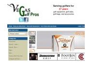 Vegasgolfpros Coupon Codes December 2017