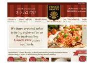 Venicebakery Coupon Codes July 2019