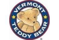 Vermont Teddy Bear Coupon Codes October 2021